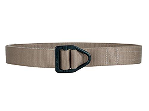 Wilderness Tactical 5-Stitch Instructor Belt 1-1/2