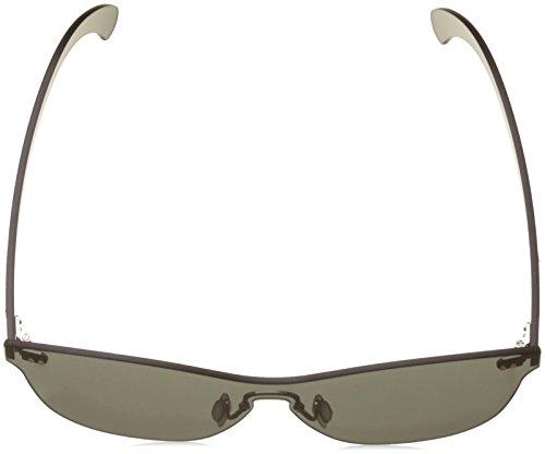 SUNPERS Sunglasses SU25.4 Lunette de Soleil Mixte Adulte, Noir