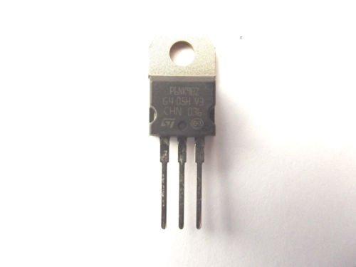 STP6Nk90Z Marked P6NK90Z Trans MOSFET N-CH 900V 5.8A 3-PinTO-220