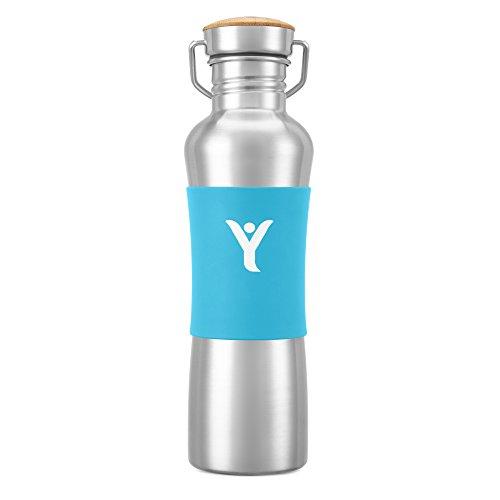 DYLN Inspired Living Water Spirits Matte, DYLN Blue