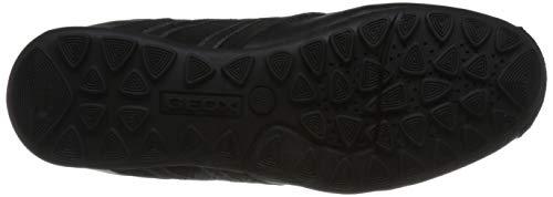 Ravex Geox Black Geox Uomo Scarpe Blu 6C4xf