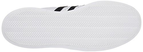 core Chaussures Blanc Fitness Adidas Black 0 gold Femme W White De Superstar Metallic footwear Bold fXn0nCv