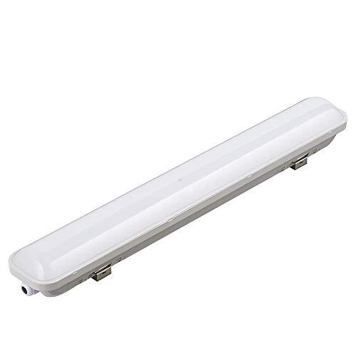 Luminária Hermética Ledvance Branco