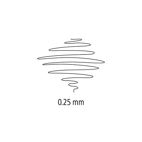 Staedtler Mars Matic 700 M025 Technical Pen - 0.25 mm by Staedtler (Image #7)