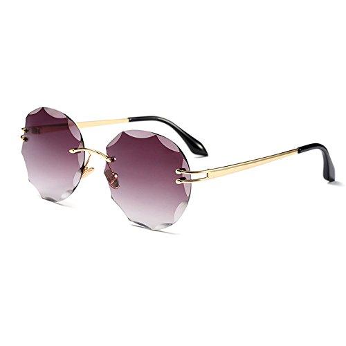Marca de Gafas A Moda Integrado diseñador UV400 Color Sombras Gafas de Candy Sol Burenqi de de Gato D Sol Gafas Ojo Mujer Lujo F8TwcyAtq