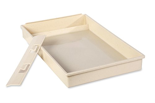 Forever Litter Trays Reusable Replacement for ScoopFree Refills. Bringing You The Ultimate in Quality, Design and Durability Since 2005