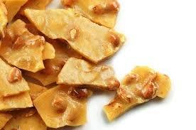 Brittle Peanut - 24 oz. bag (1 count)