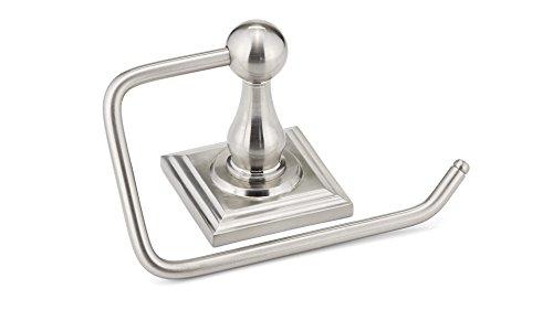 (Richelieu Hardware - 14749 - Tissue Holder - Bentley Collection - Brushed Nickel  Finish)