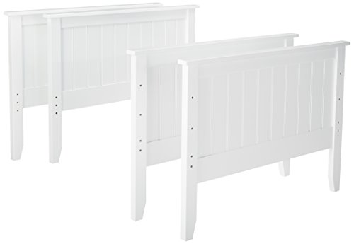 Amazon Com Ashley Furniture Signature Design Lulu Twin Twin Bunk