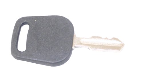 Husqvarna 532140401 Replacement Ignition Key For Husqvarna/Poulan/Roper/Craftsman/Weed Eater by Husqvarna (Image #1)