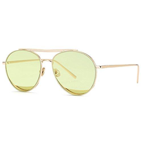 Moda Calle Ritmo Gafas Moda C Exteriores Gafas Personalidad Playa Hombres para Sol Sol Espejo Retrovisor Viaje De C Mujer De De Gafas Visera zqr5wXxz