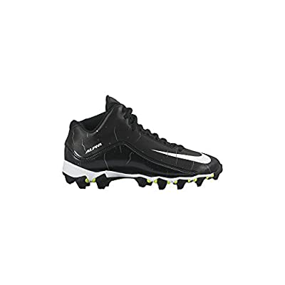 Boy's Nike Alpha Shark 2 3/4 Football Cleat