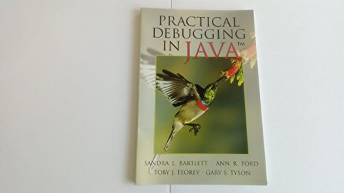 Practical Debugging in Java by Prentice Hall