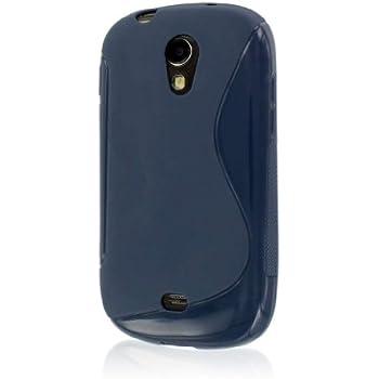 Galaxy Light Case, MPERO FLEX S Series Protective Case For Samsung Galaxy  Light T399   Nice Ideas