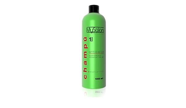 Amazon.com : My Salon My salon hair regen shampoo 36.0z ...