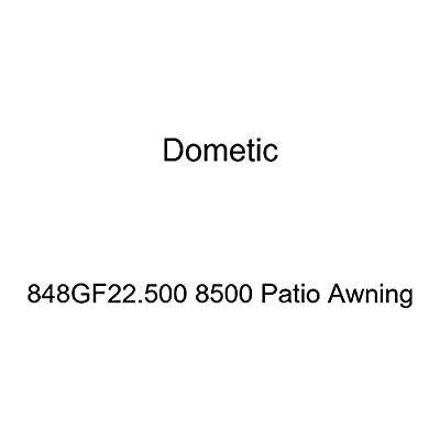 Dometic 848GF22.500 8500 Patio Awning