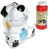 : Bubble Bellies Bubble Maker - Bubble Pup