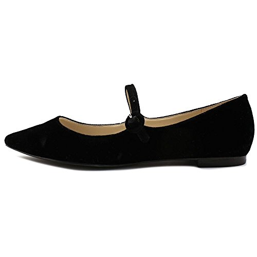 Mujeres Black Talla Janes Punta Piso Picuda Fisher Stormy2 Mary De Marc qUz65v