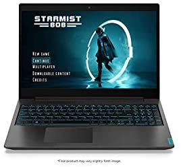 "2019 Lenovo Ideapad L340 Gaming Laptop, 15.6"" FHD IPS Display, ninth Gen Intel Quad-Core i5-9300H Upto 4.1GHz, 16GB DDR4 RAM, 512GB SSD, NVIDIA GeForce GTX 1650 4GB, Backlit Keyboard, USB-C, Windows 10"