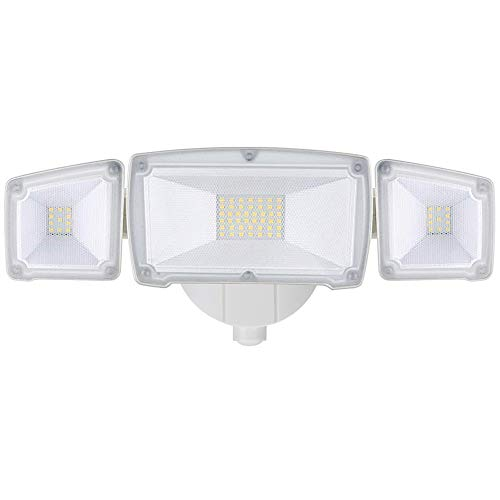 GLORIOUS LITE Security Waterproof Adjustable Floodlights