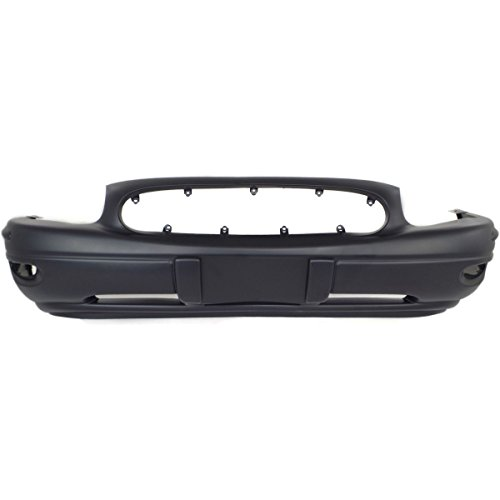 NorthAutoParts 12335610 Fits Buick Lesabre Front Primered Bumper Cover GM1000583 ()