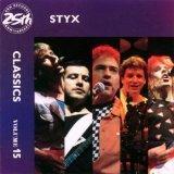 Styx Classics Volume 15 by Styx (0100-01-01)