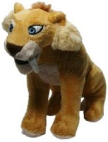 Peluche Diego Le Tigre A Dents De Sabre De L Age De Glace Amazon
