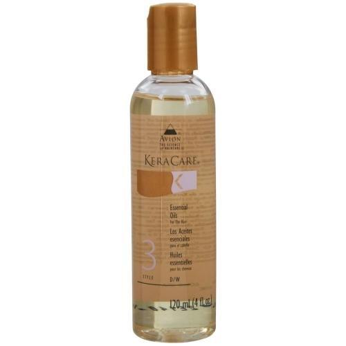 Avlon Keracare Essential Oils, 4 Ounce
