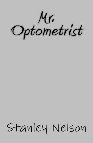 Download Mr. Optometrist pdf