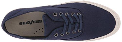 Seavees Heren Legende Standaard Mode Sneaker Ware Marine
