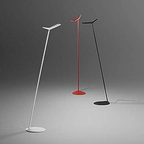 vibia - lámpara de pie vibia skan 1 Luz - Grafito: Amazon.es ...