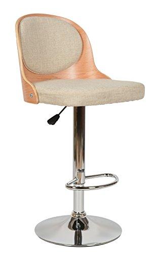 Küchen Barhocker Höhenverstellbar ts ideen 1x design barhocker barstuhl küchenstuhl