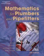 Mathematics for Plumbers & Pipefitters (6th, 04) by Smith, Lee [Paperback (2003)]