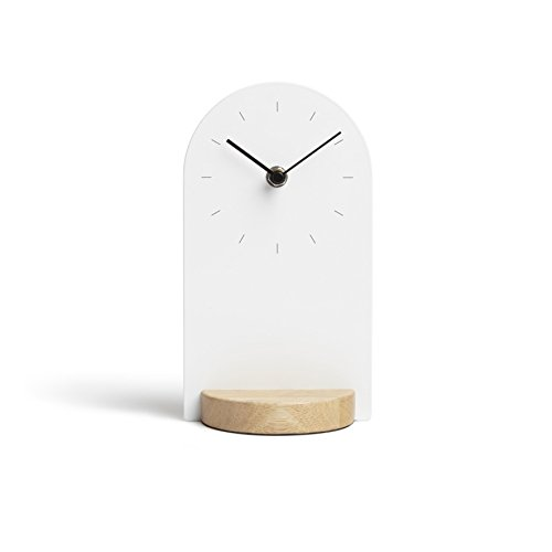 31bedy%2BI8LL - Umbra Sometime Desk Clock
