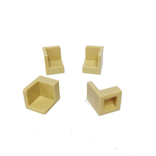 lego-parts-panel-1-x-1-x-1-corner-pack-of-4-tan