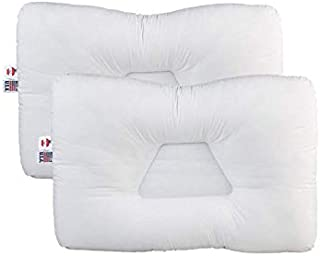 product image for Core Products Tri-Core Pillow Full Size, Firm & Gentle, Neck Care Bundle