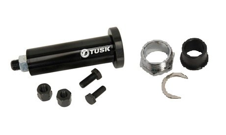TUSK Crank Puller/Installer Tool and C-clip Adaptor for KX 65 And KX250