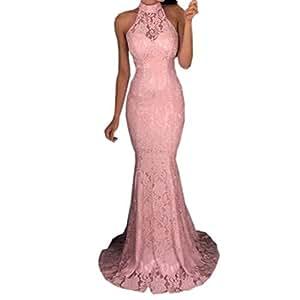 7b21576576 Saihui Women Dress Vestido de Mujer para Dama de Honor