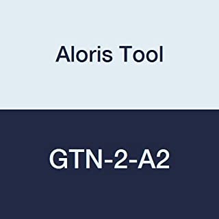product image for Aloris Tool GTN-2-A2 GT Style Wedge-Grip Carbide Cut-Off Insert