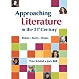 Approaching Literature and CD-ROM Literactive, Schakel, Peter J. and Ridl, Jack, 0312433603