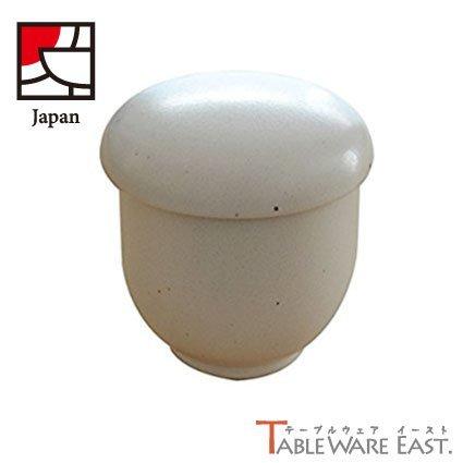Table ware East Egg Custard (White Matt ()