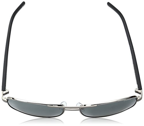 Black FAE Gafas Y2 Sol 59 Grey PLD Ruthen para Negro S Pz Hombre 2040 de Polaroid R1T7qUwx