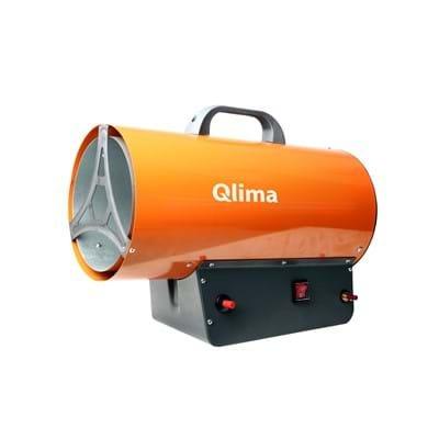 GBSHOP Generatore di Calore a Gas GFA 1030 E