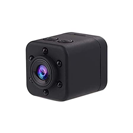 Amazon.com : volemer Mini Camera sq18 Video Recorder Full hd 1080p Micro Camera kamera Camcorder Digital hd dvr cam ir Night Vision : Camera & Photo