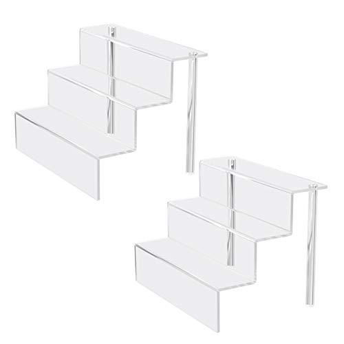 Femeli Acrylic Shelf Display