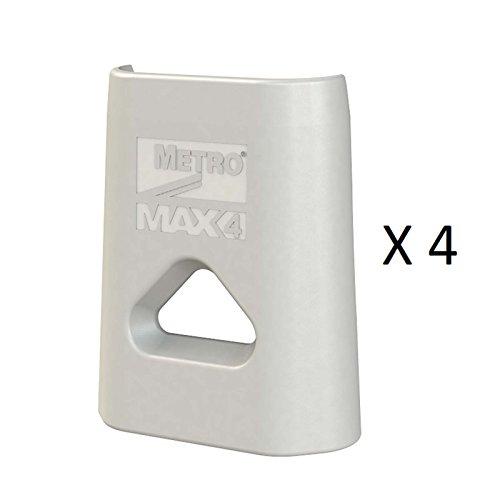 METRO Metromax 4 Post for Caster MX4-9985 ()
