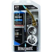 Bernzomatic 330982/Pk1001kc Plumbers Kit