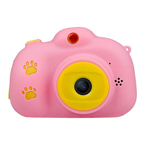 PinShang X700 Kids Camera Toys 18MP HD Digital Camera Support 32G Card 2.4inches Screen Dual Selfie Video Game Camcorder…