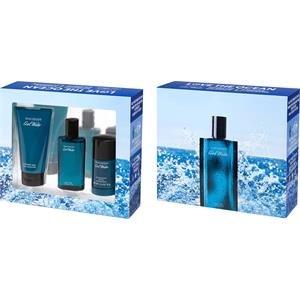 Kit Davidoff Cool Water para hombre, incluye perfume, gel de ...