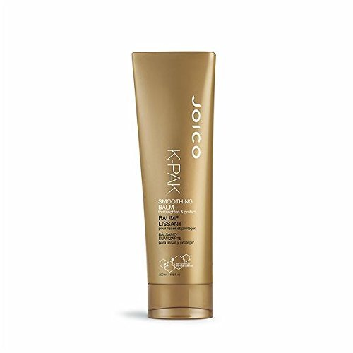 JOICO HAIR CARE - K PAK PROTECT & STRAIGHTEN SMOOTHING BALM - 200ml by Joico